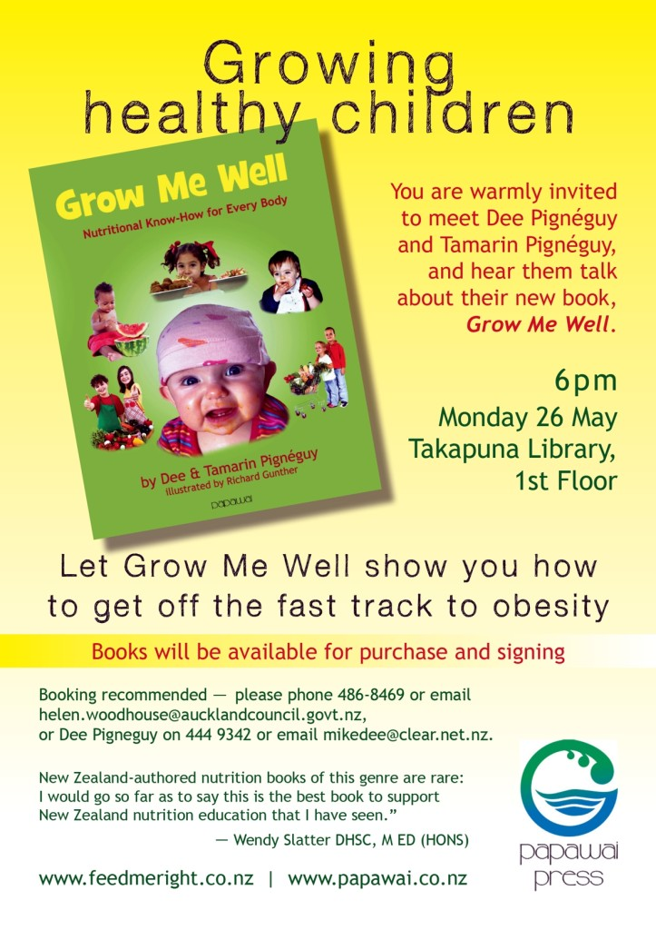 Book Launch - GMW