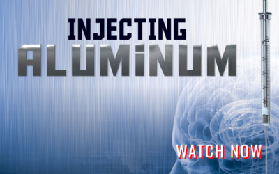 """Watch """"Injecting Aluminum"""" for FREE"""