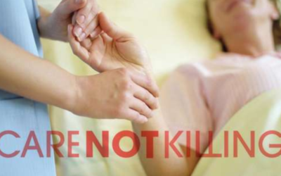 Deadline for submissions on assisted suicide bill extended